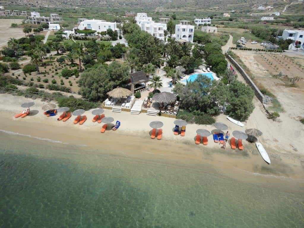 Medusa Beach Resort
