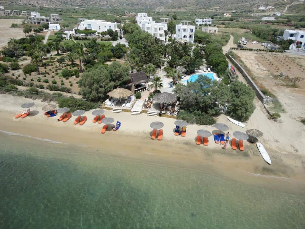 Medusa Beach Resort