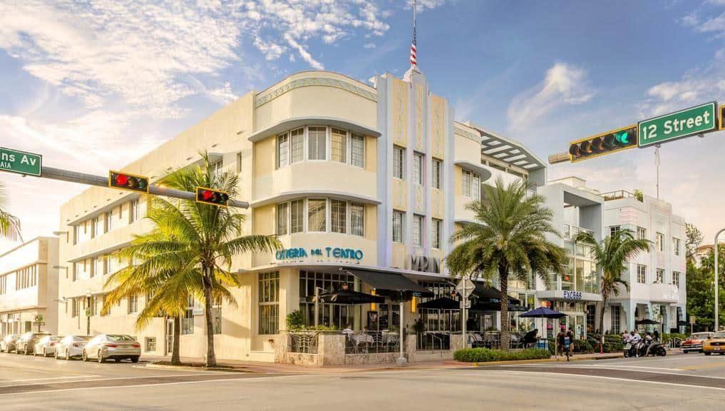 imagen de The Marlin Hotel
