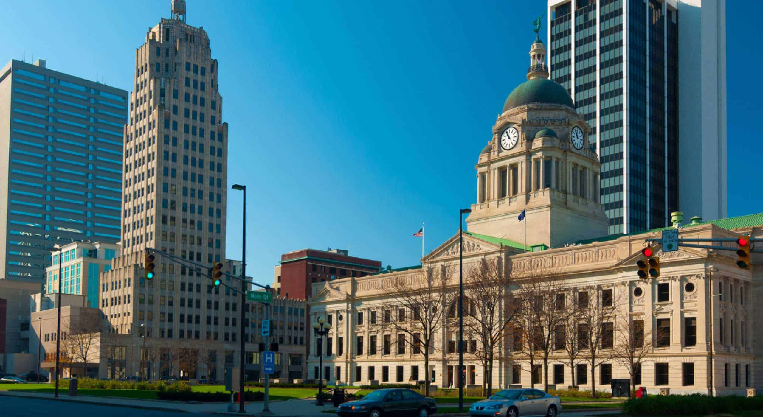 Fort Wayne Gay Guide and Hotels
