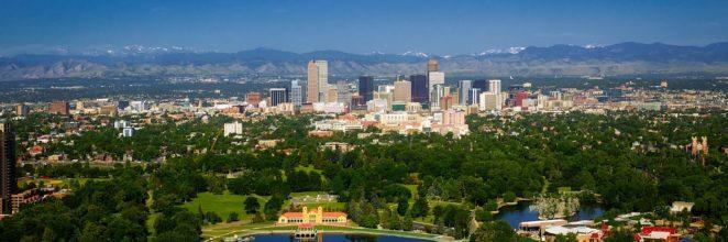 Homoseksuel Denver