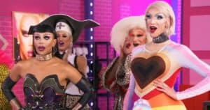 Drag Race Holland – The Tour – London