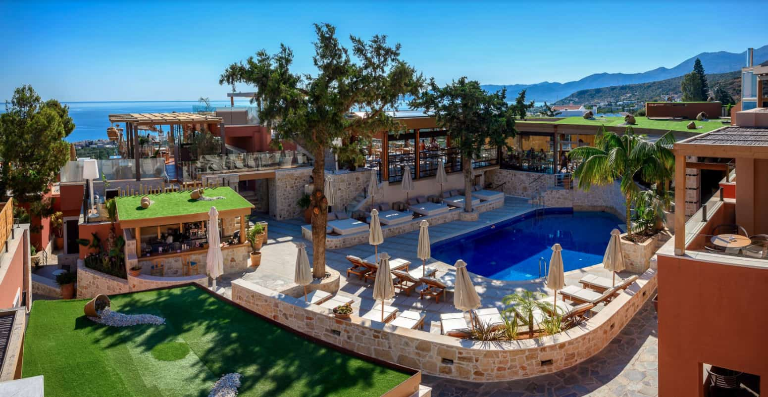 image of Esperides Resort