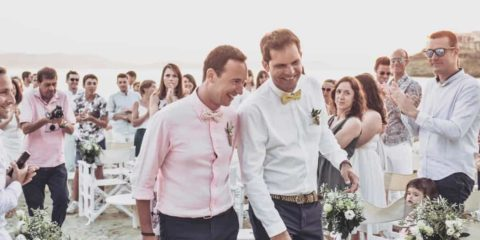 同性恋婚礼.gr