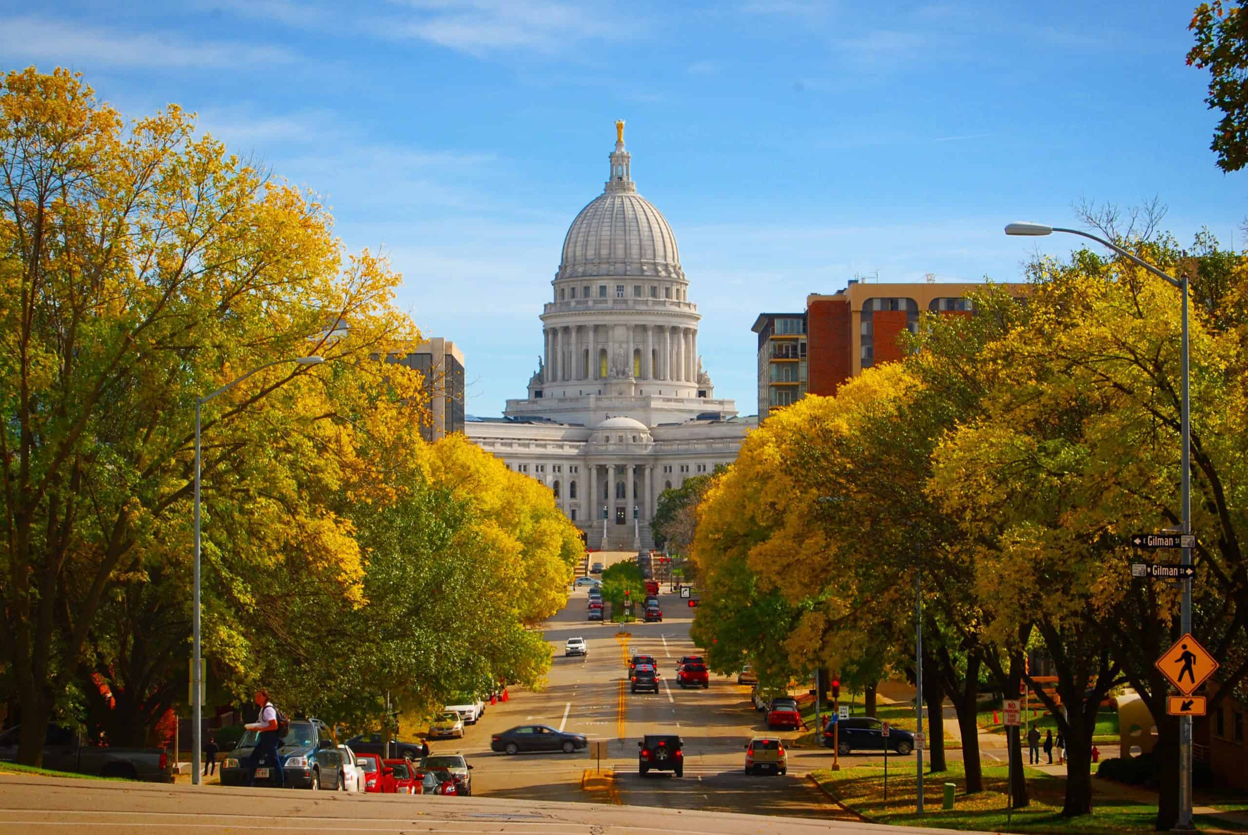 Madison Gay Bars, Clubs and Hotels
