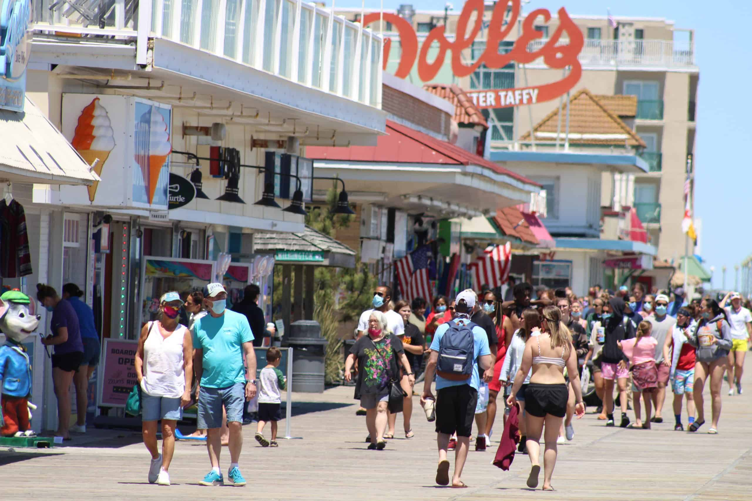 Rehoboth Beach Gay Guide and Hotels