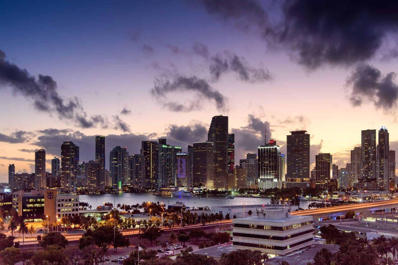 جاي ميامي · فنادق