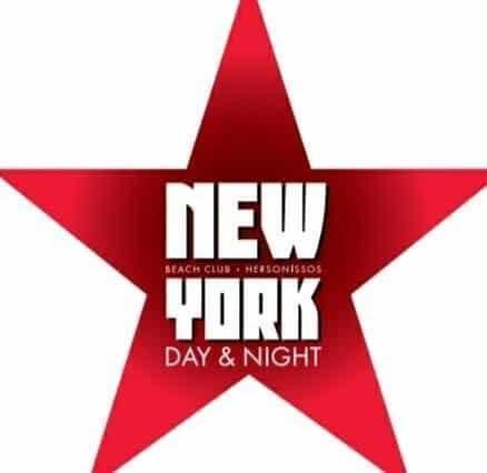 New York Beach Club