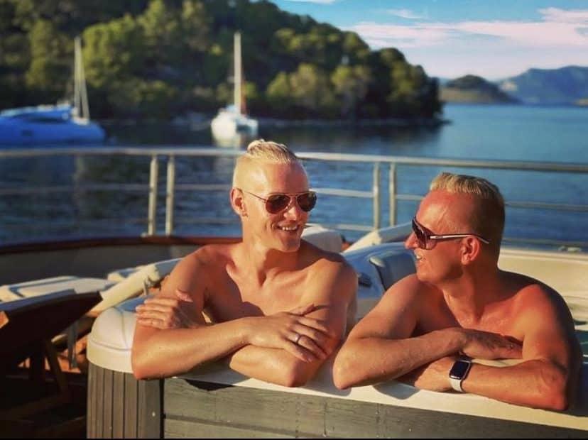TravelGay raccomandazione Prince Charming Gay Cruise