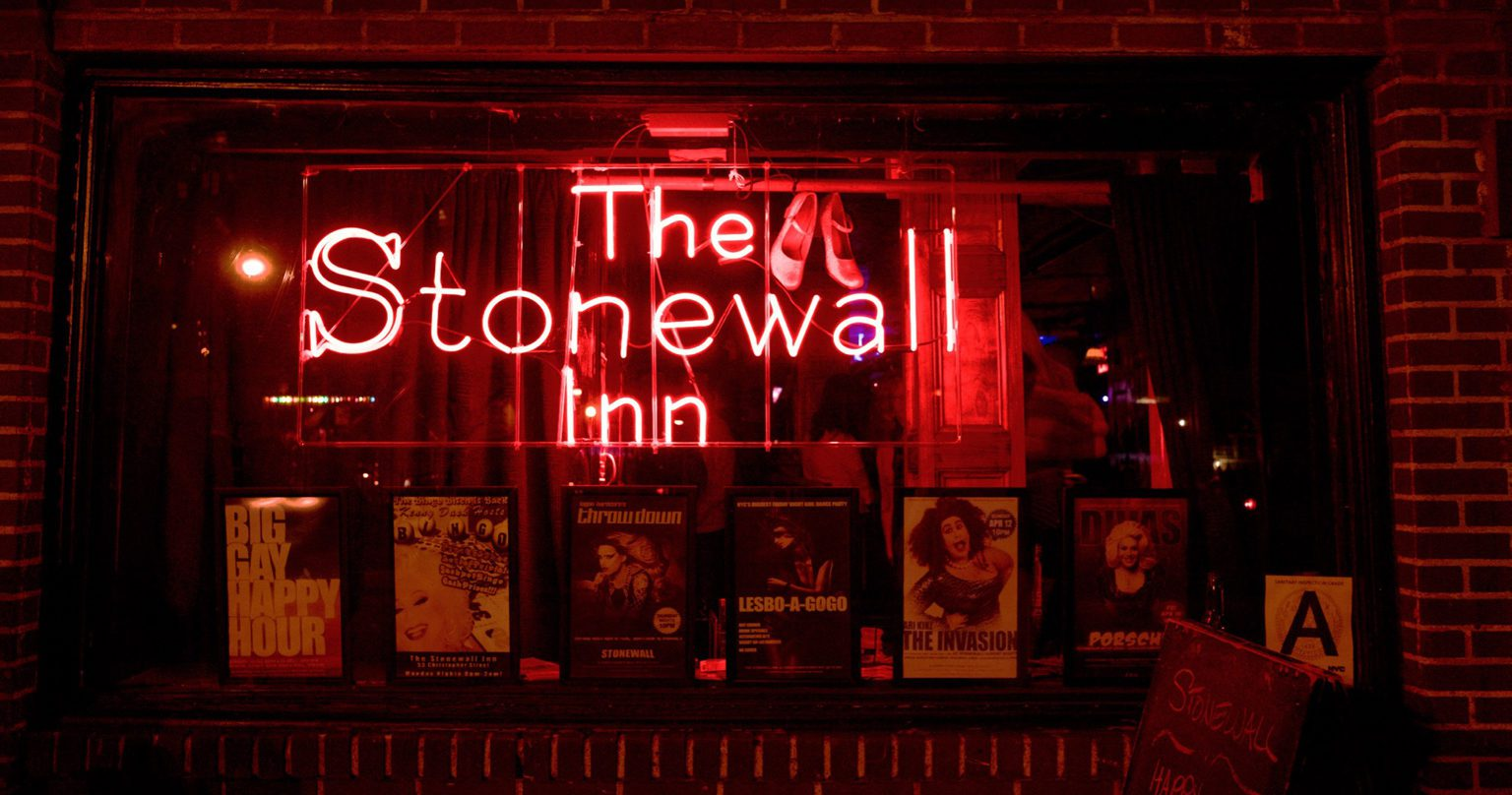 Il Stonewall Inn
