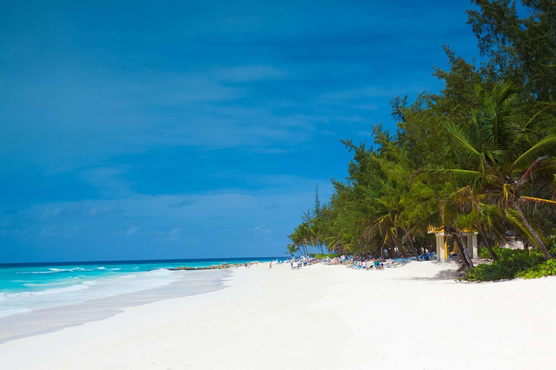Barbados Gay Gids en Hotels