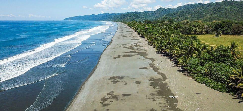 Guía y hoteles gay del Pacífico Sur
