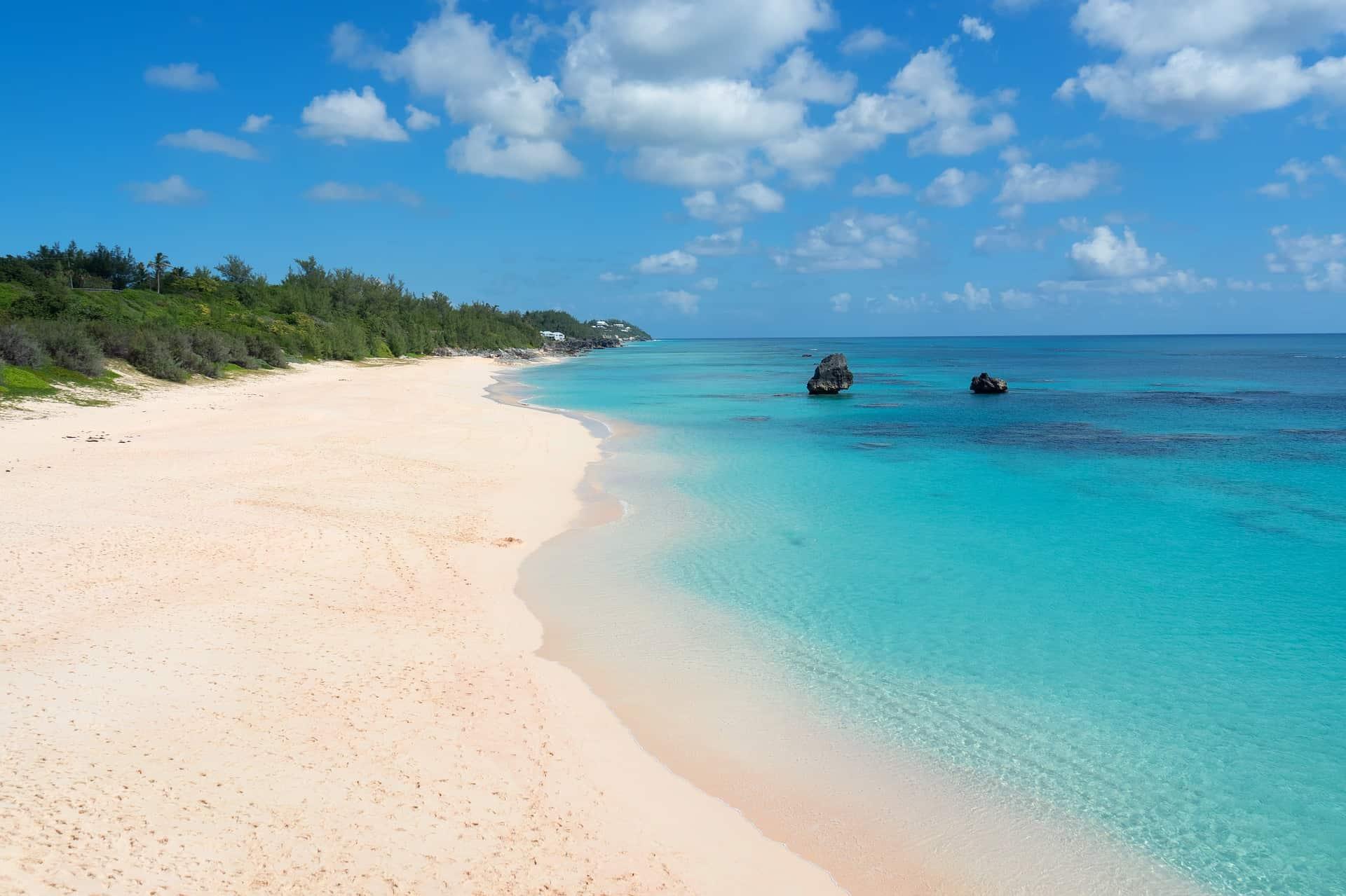 Gay Bermuda