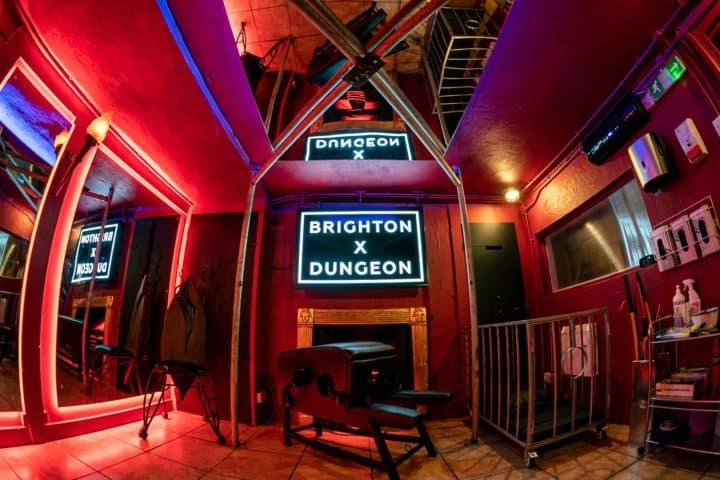 Brighton Dungeon