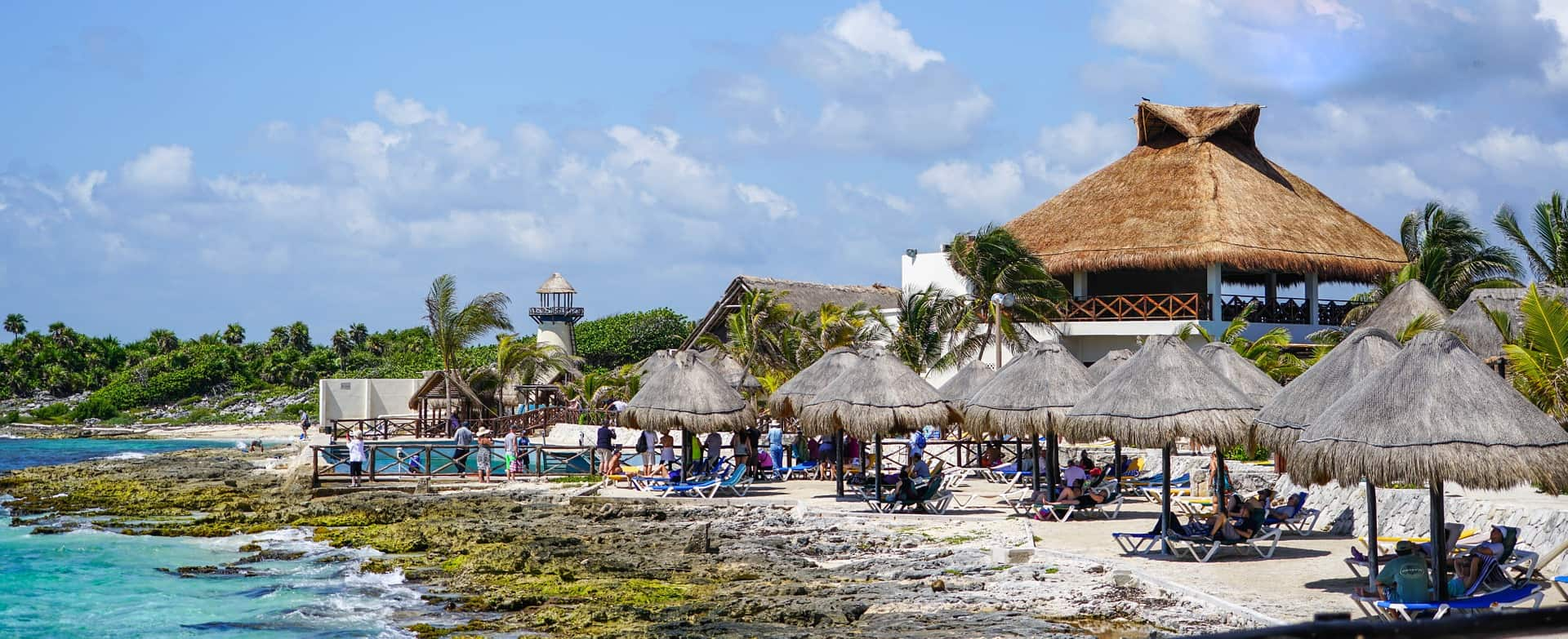 Cozumel Gay Guide and Hotels