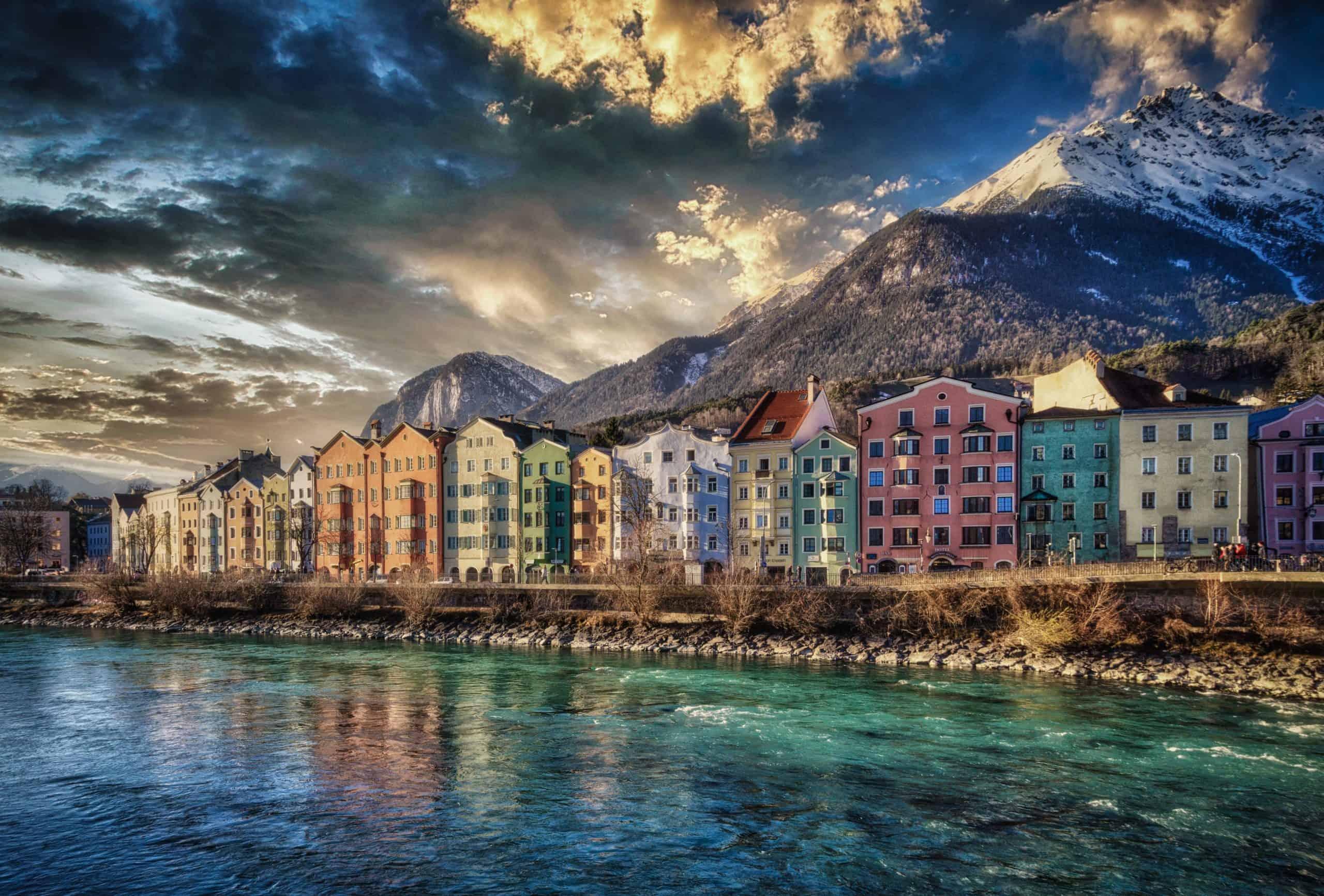 Gay Innsbruck
