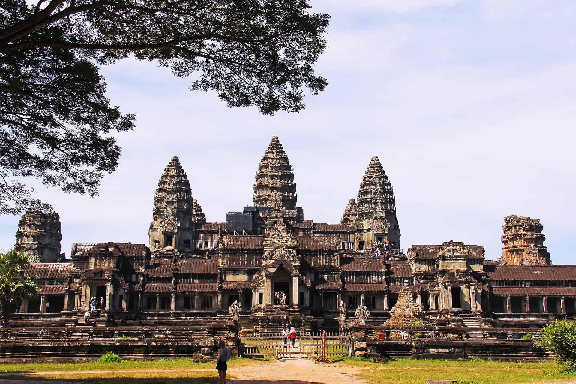 Gay Siem Reap