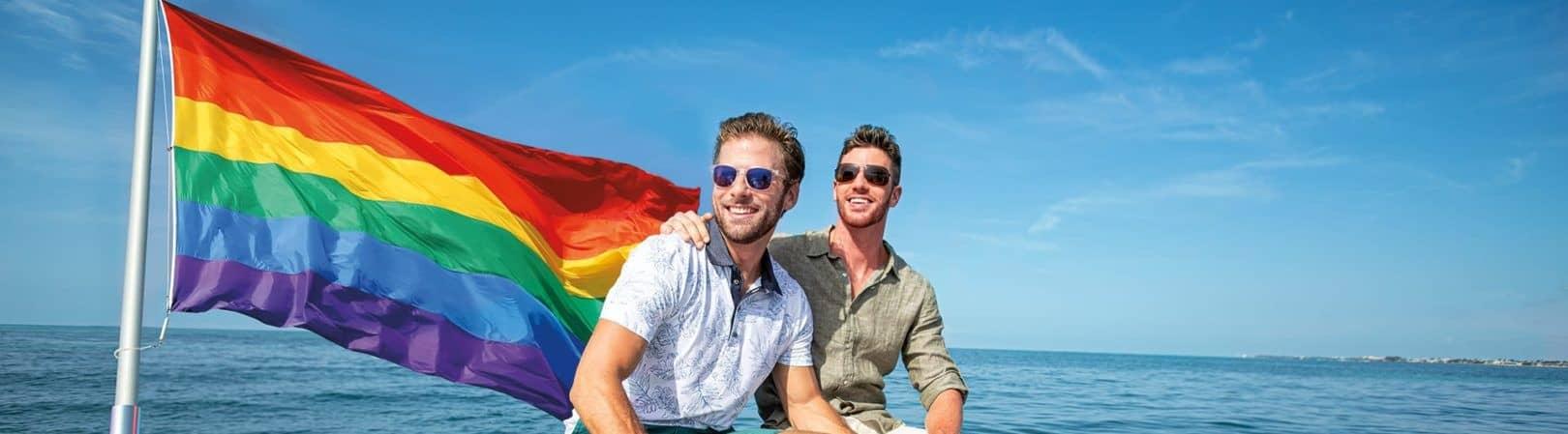 homofile reise nyheter