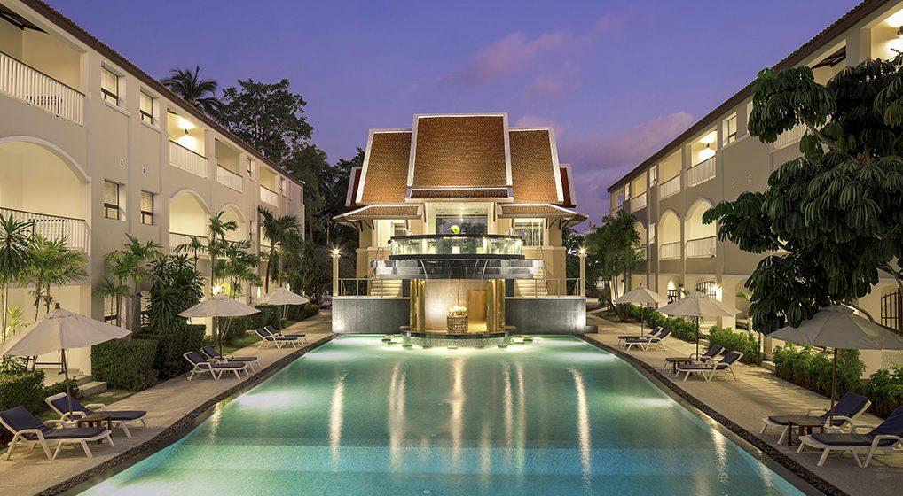 billede af Samui Palm Beach Resort