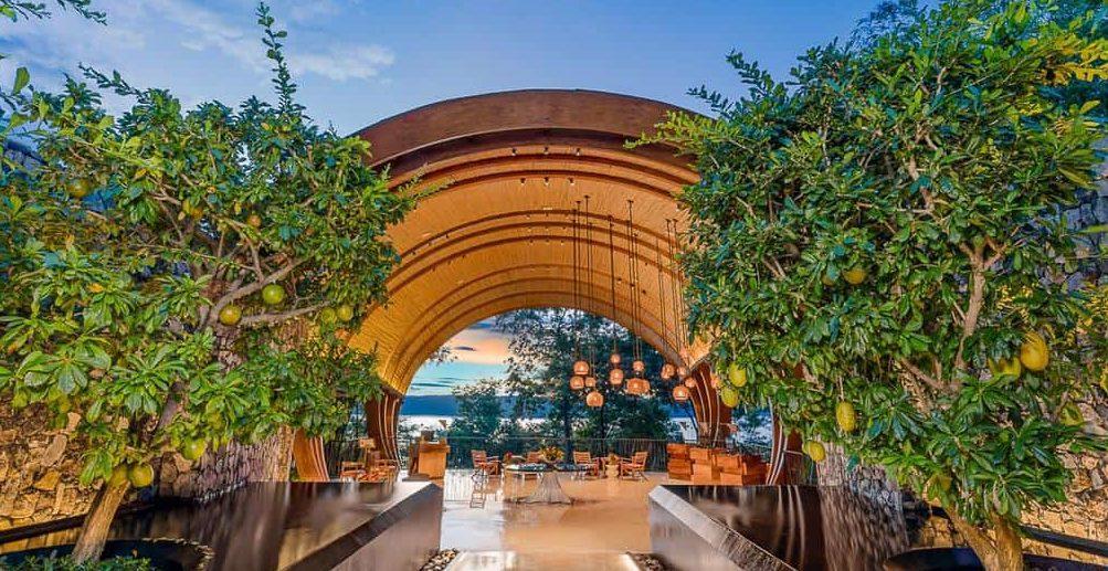εικόνα του Andaz Costa Rica Resort At Peninsula Papagayo