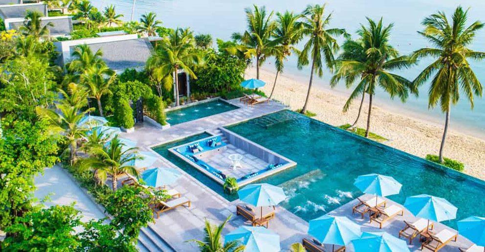 εικόνα του Celes Beachfront Resort