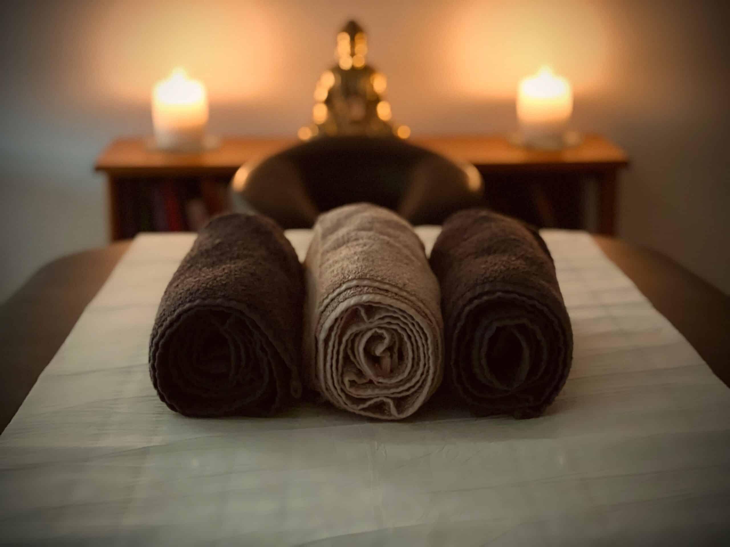 Mannelijke Massage Surrey