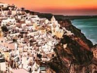 Notos Rejse Santorini