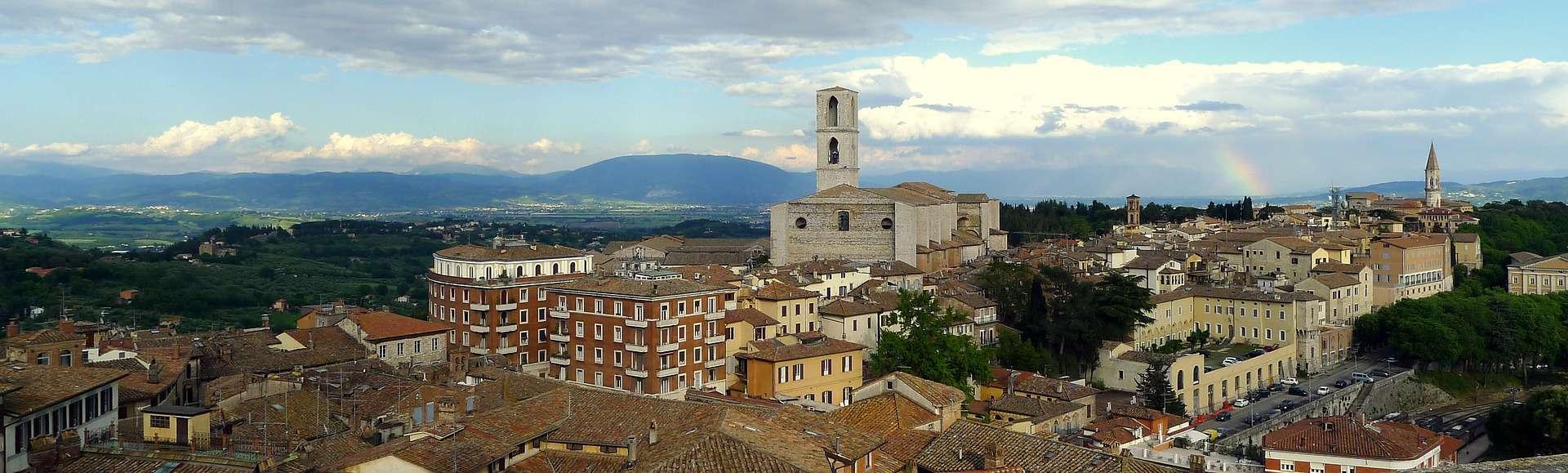 Gay Umbria