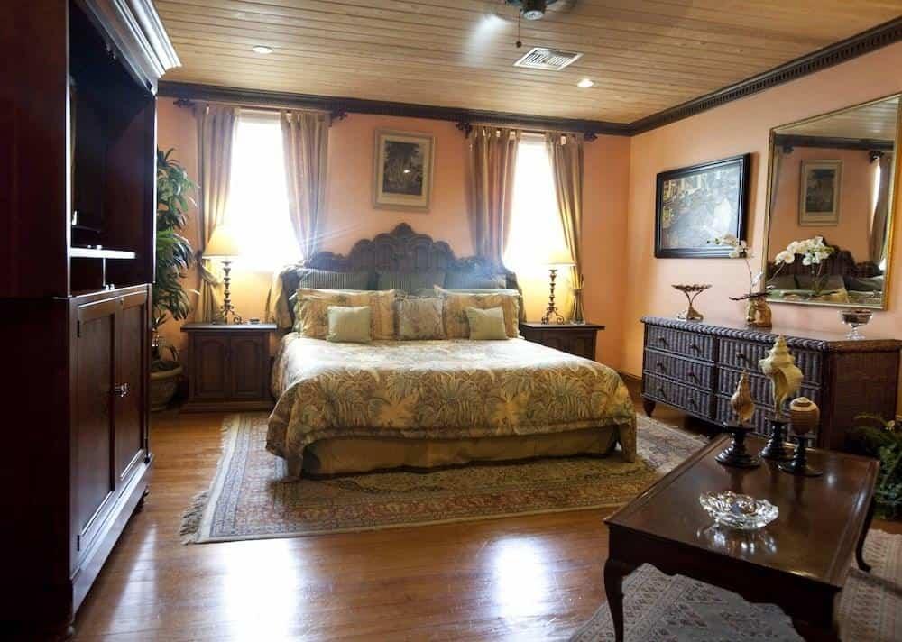 billede af Graycliff Hotel And Restaurant