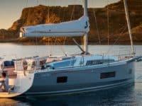 Rückenwind Yachting