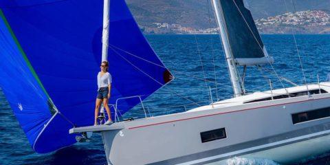Tailwind Yachting