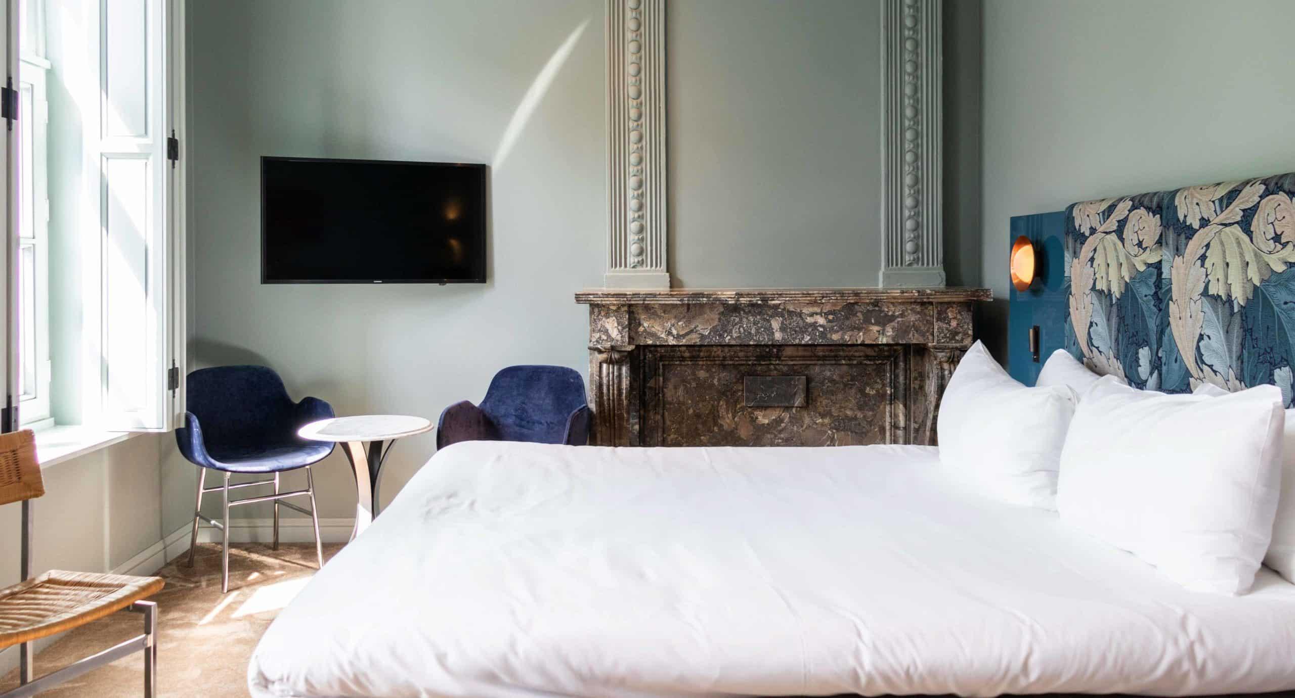 billede af Hotel Monastere
