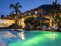 Ξενοδοχείο Mamma Santina