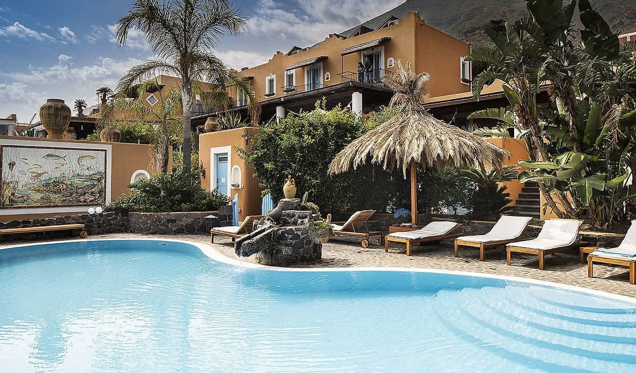 afbeelding van Hotel Mamma Santina