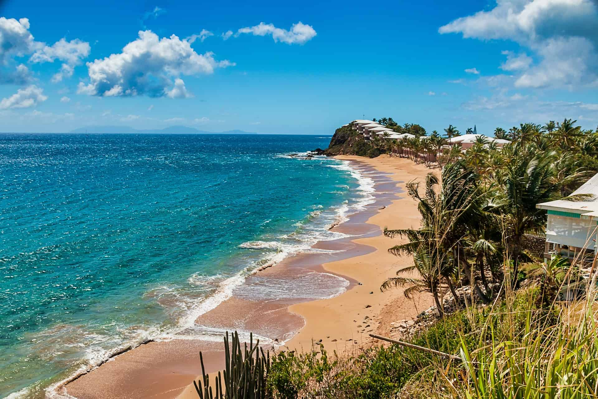 Antigua Gay Guide and Hotels