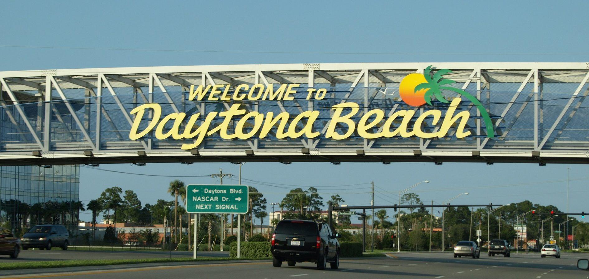 Pantai Gay Daytona