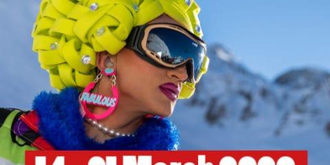 European Snow Pride 2022, Tignes, Europa's grootste gay ski-week