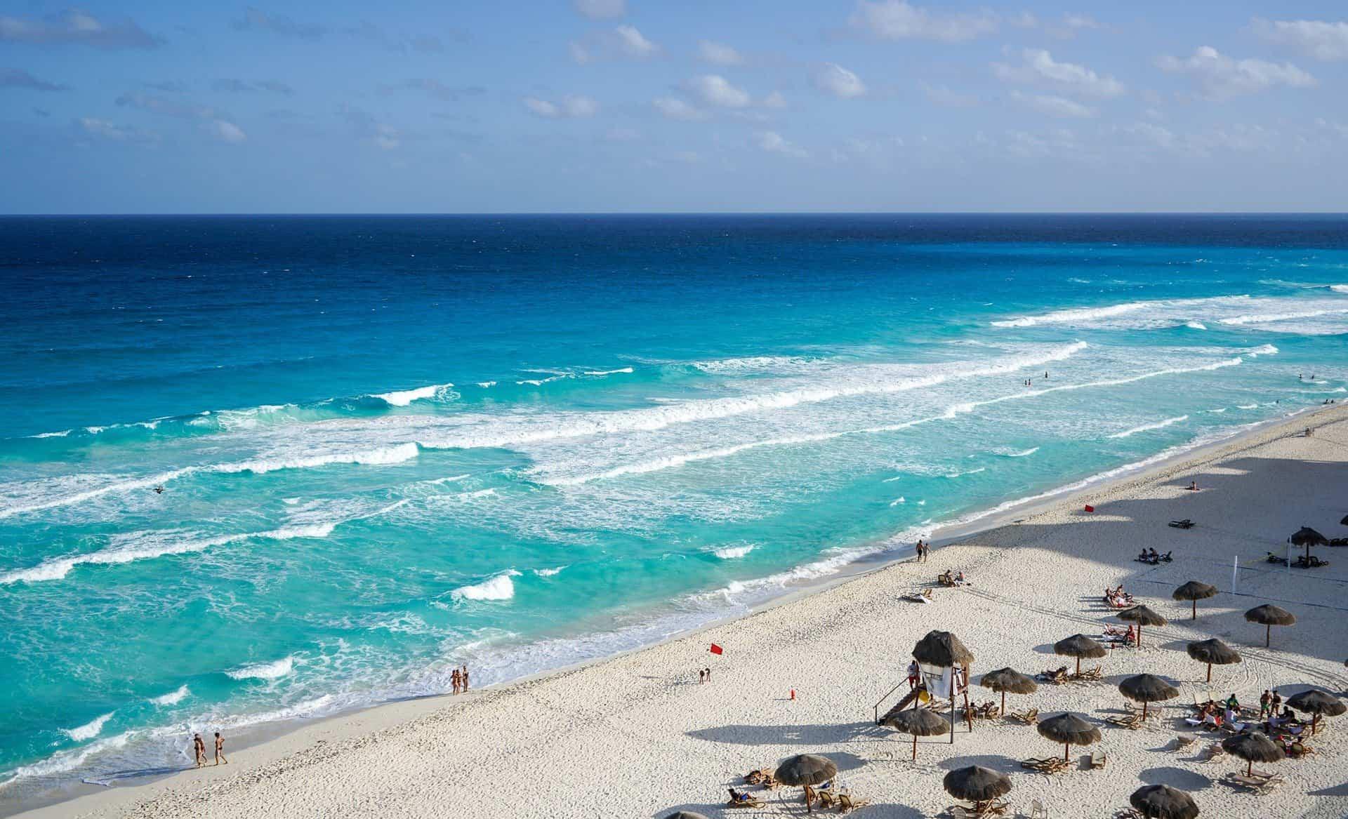 Gay Cancun · Servizi