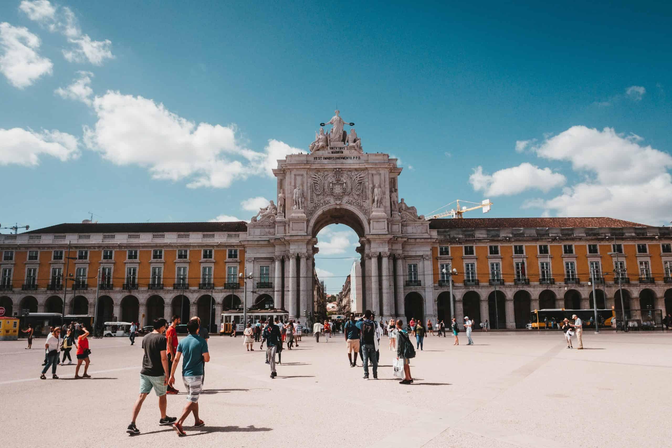 Gay Tours Λισαβόνα