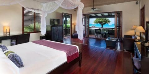 Hermitage Bay Resort