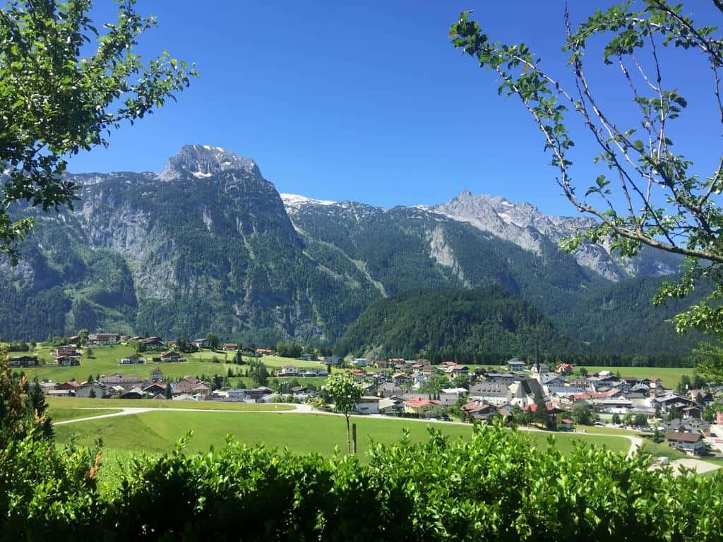 Abtenau Gay Guide and Hotels