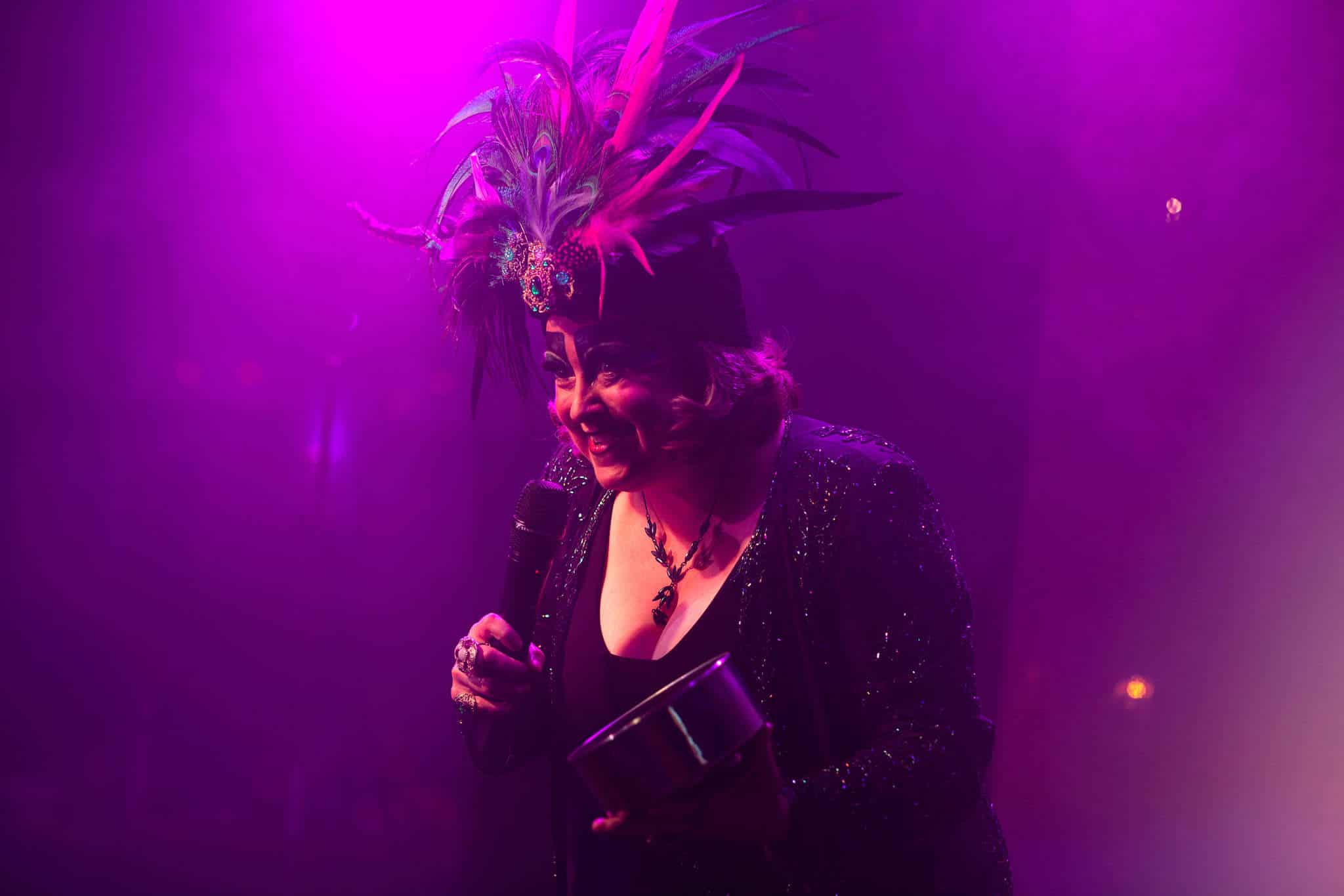 Gay London · Cabaret Shows