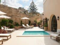Corinthia Palace Malta