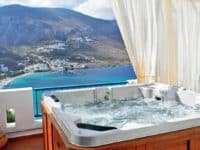 Aegialis Hotel en Spa