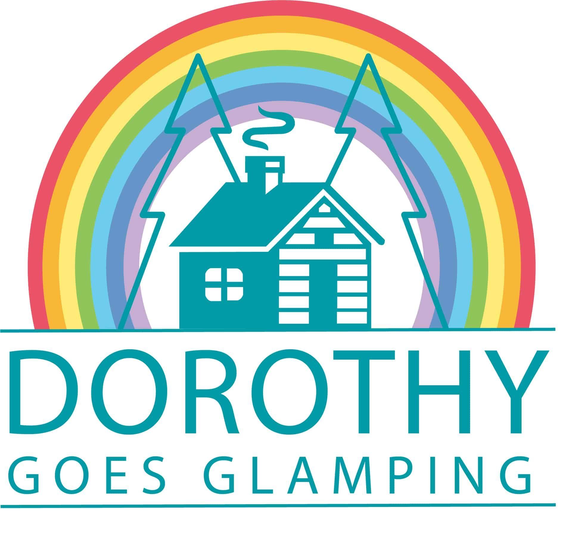 دوروثي يذهب Glamping