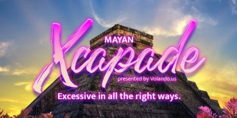 Майя Xcapade