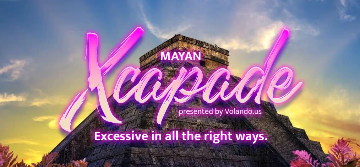 TravelGay recommendation Mayan Xcapade