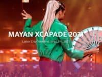 Mayan Xcapade