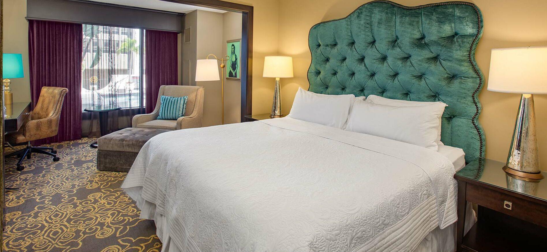 Bild des Grand Bohemian Hotel Orlando