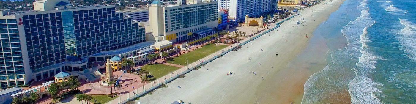 Daytona Beach · Hotels